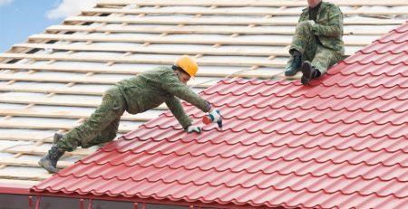 biện pháp thi công tôn lợp mái nhà