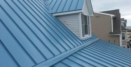 các loại vật liệu làm mái nhà tốt nhất