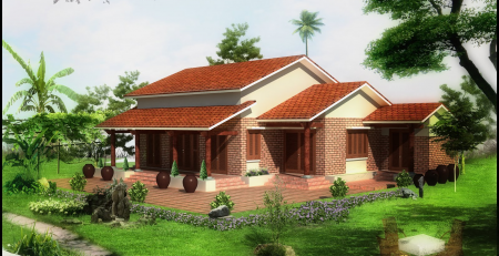 Gìn giữ nét truyền thống và thẩm mỹ mái nhà là điều người dân mong ước