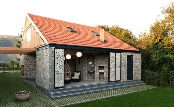 Tại sao nên chọn tôn lạnh màu Zacs để lợp mái nhà?