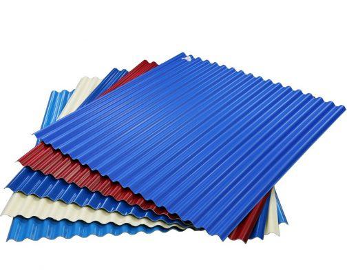 mạ tăng cường khả năng chống rỉ sét cho mái tôn