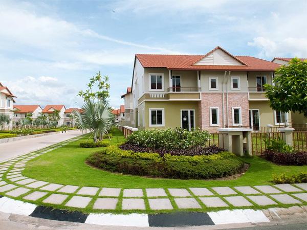 Lựa chọn mảnh đất đẹp để xây nhà