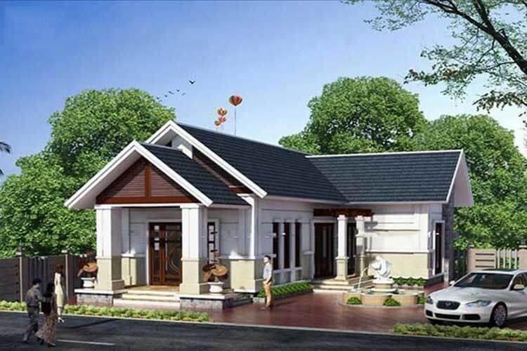 Hãy làm mát căn nhà bạn trong mùa hè này bằng mái tôn lạnh