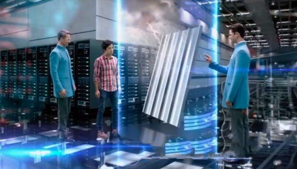 Công nghệ sản xuất tôn lạnh INOK