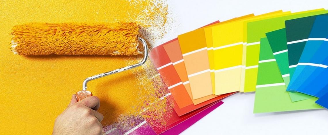 Nếu bí quá hãy tìm đến 1 chuyên gia phối màu để thiết kế ngôi nhà hoàn hảo hơn