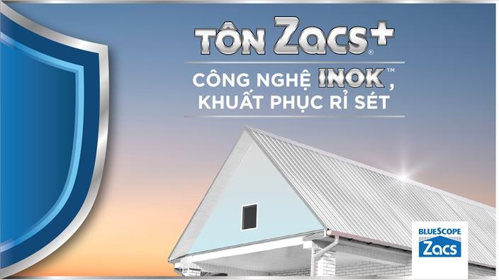 Những ưu điểm thiết thực khi lợp mái nhà bằng tôn lạnh bạn nên biết