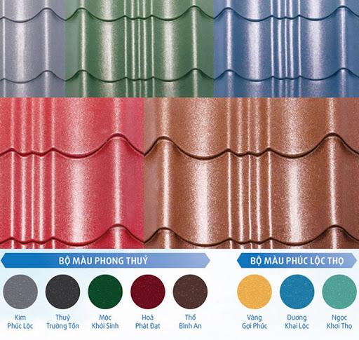 Hiện nay có nên lựa chọn tôn sóng ngói để làm mái nhà?