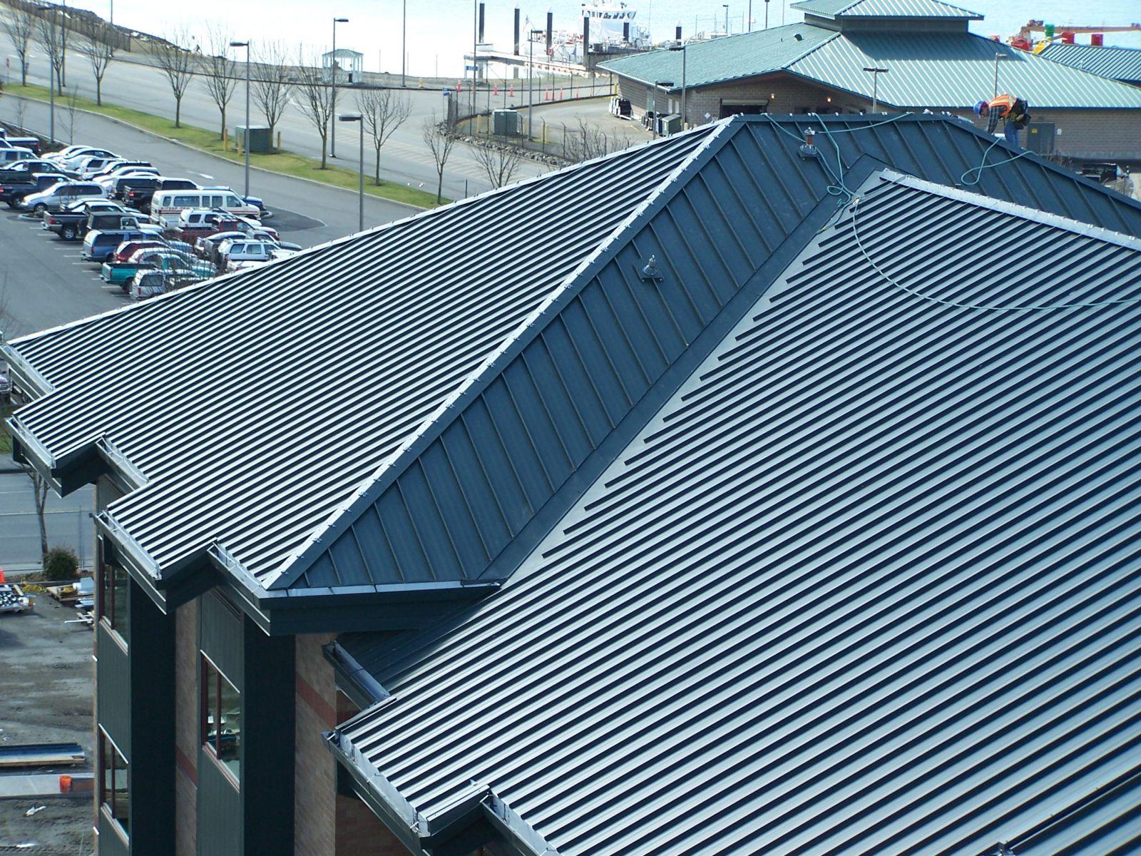 hạn chế khi lợp mái bằng tôn lạnh