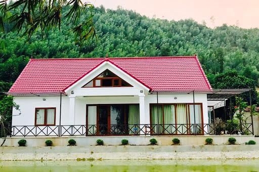 Tìm hiểu về vai trò quan trọng của mái nhà trong thiết kế nhà ở