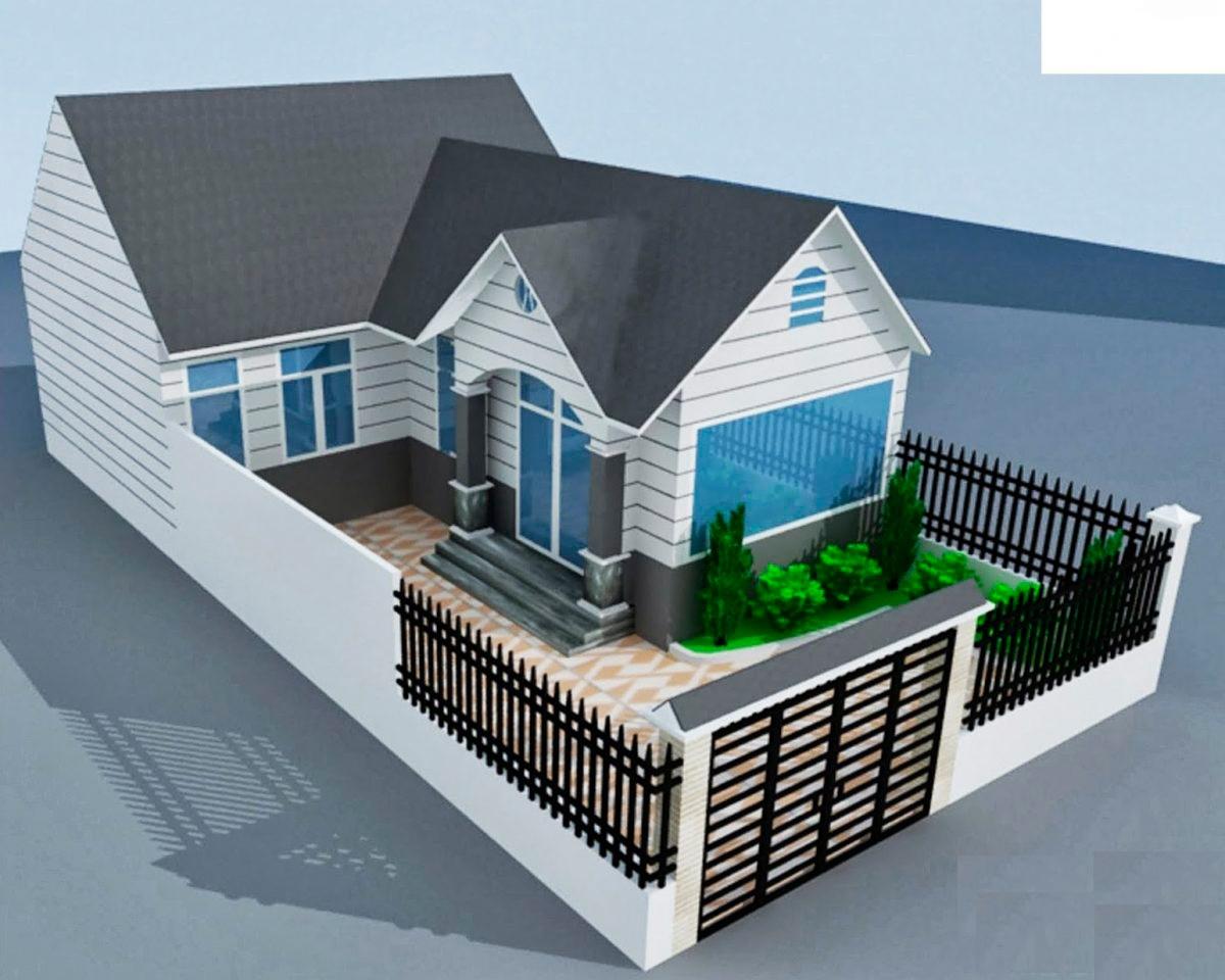 Xu hướng kiểu mái lợp theo từng phong cách thiết kế nhà ở 2020