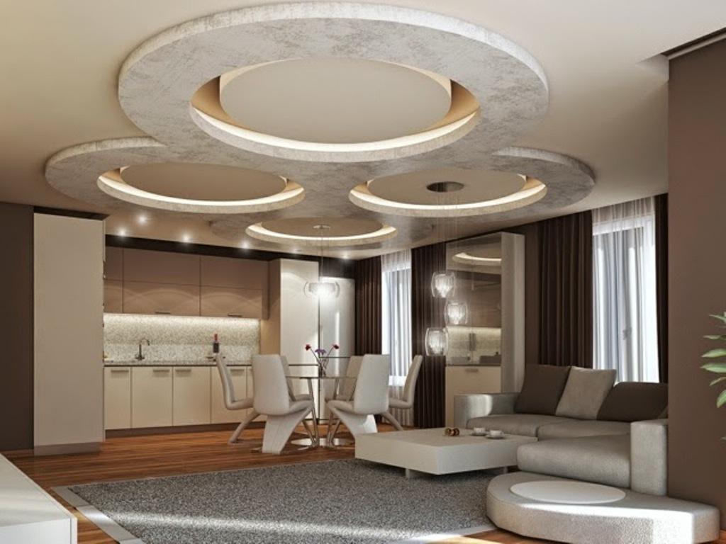 Những lưu ý quan trọng để thiết kế trần nhà đẹp mà ai cũng nên biết