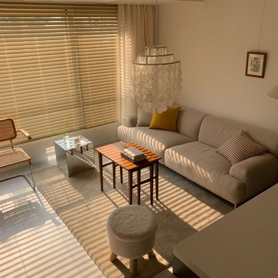Những đặc điểm nổi bật của phong cách Hàn Quốc trong thiết kế nội thất