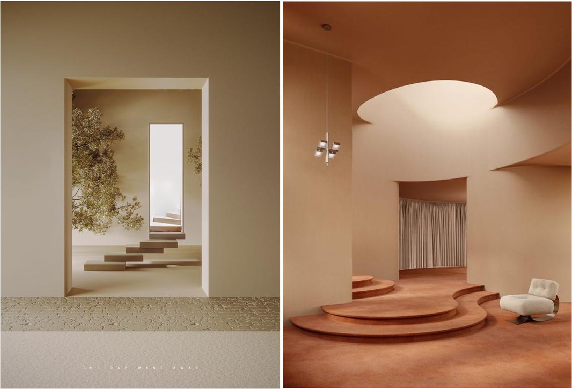 Phong cách Minimalism: Phong cách tối giản trong thiết kế nội thất