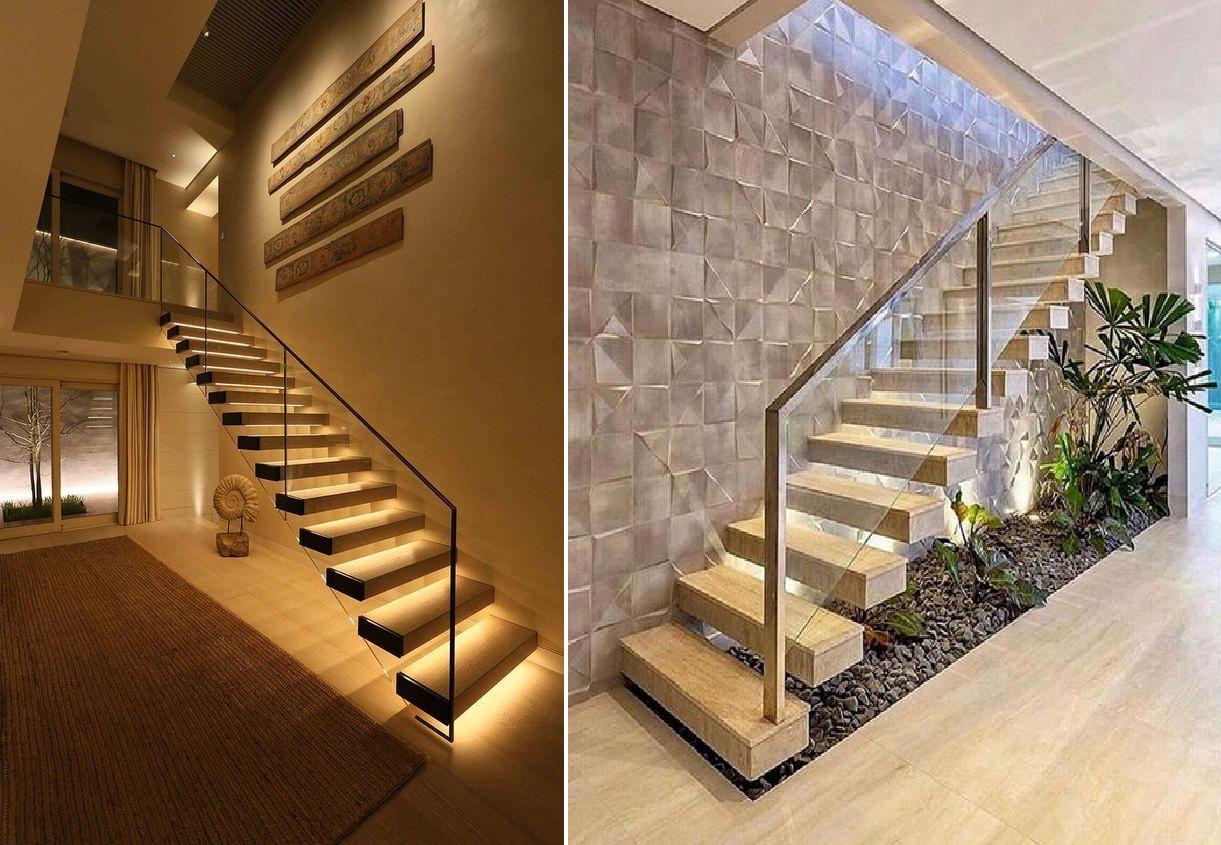 Tổng hợp những mẫu cầu thang đẹp theo xu hướng thịnh hành
